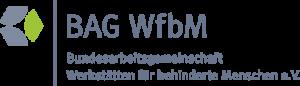 Logo BAG WfbM